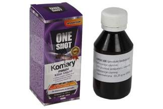 Cipex 10 E - profesjonalny środek na komary 100 ml