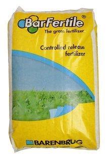 Długodziałający nawóz wiosenny do trawników Barenbrug BarFertile Premium Start 20 kg