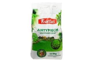 Fructus Antymech - nawóz do trawnika z mchem 5 kg