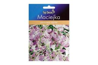 Maciejka Lavender Pink Top Decor