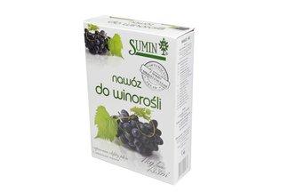 Nawóz do winorośli Sumin 1 kg
