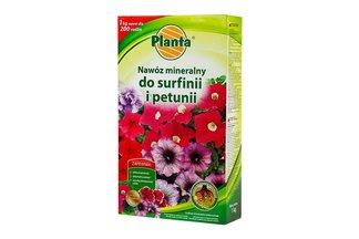 Nawóz mineralny do surfinii i petunii Planta 1 kg