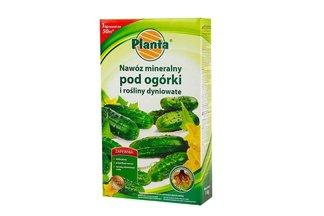 Nawóz mineralny pod ogórki i rośliny dyniowate Planta 1 kg