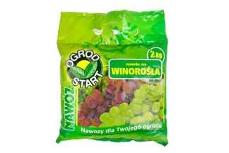Nawóz na winorośla Ogród Start 2 kg