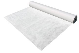 Polska agrowłóknina zimowa biała 1,6x100m (50g)