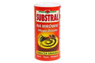 Proszek na mrówki SUBSTRAL 250 g