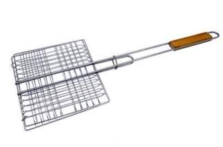 Skladany ruszt do mięsa Mastergrill MG281