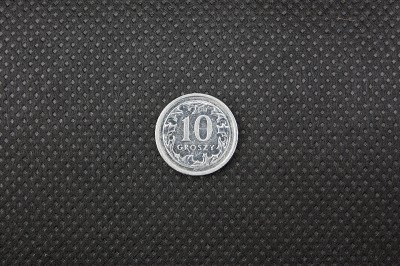 Polska agrowłóknina czarna 2,1x100m (50g)