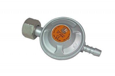 Reduktor ciśnienia gazu do butli