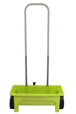 Siewnik mobilny do nawozów i trawy 12 litrów
