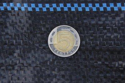 Agrotkanina czarna 3,2x100m (90g)