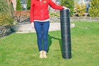 Agrotkanina czarna 4x100m (70g)