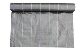 Agrotkanina czarna 0,8x100m (90g)