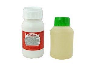 Diablo Forte – profesjonalny środek na odkomarzanie (komary, kleszcze i inne insekty) 250 ml  + utrwalacz do oprysku  250 ml