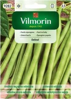 FASOLA DELINEL karł.szp.ziel.30g GC3,5 Vilmorin