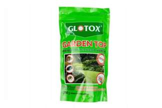 Glotox Garden Top trutka na krety i nornice w paście 160g