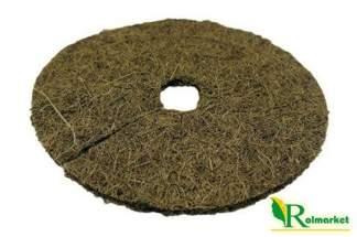 Krążek kokosowy 16 cm – do zabezpieczania roślin