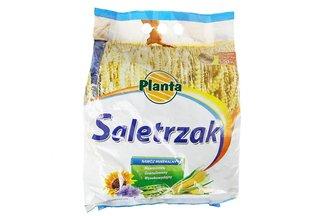 Nawóz Planta SALETRZAK 3kg folia