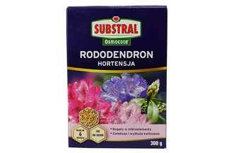 Nawóz do rododendronów (180 dni) Substral Osmocote 300g