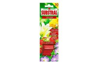 Nawóz do roślin kwitnących Substral 30 szt