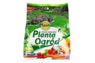 Nawóz mineralny uniwersalny Planta 3kg
