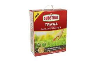 Substral trawa samo zagęszczajaca renowacyjna 3kg