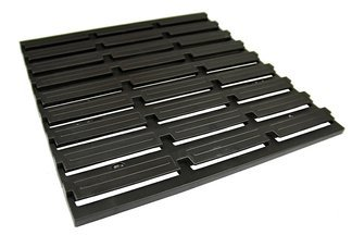 Tablica warsztatowa, montażowa ETBNP-S411 – kolor czarny