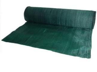 Texanet -siatka cieniująca, osłonowa na ogrodzenia 1,2x15m 85%