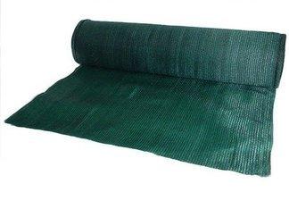 Texanet -siatka cieniująca, osłonowa na ogrodzenia 1,2x20m 85%