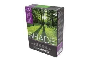 Trawa Graminex Shade 1 kg – na miejsca zacienione