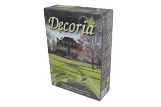Trawa dekoracyjna w angielskim stylu Decoria Planta 1 kg