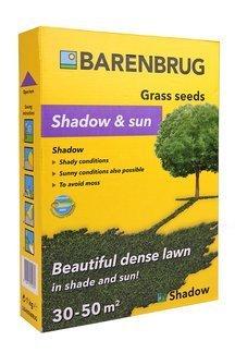 Trawa na miejsca zacienione Barenbrug Shadow Gazon 1 kg