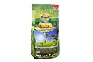 Trawa na tereny suche Oaza Planta 10 kg