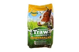 Trawa pastewna łąkowa, łąkowo-pastwiskowa M2 z motylkowymi 2kg