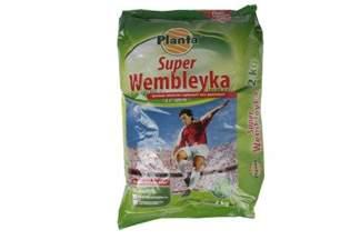Trawa sportowa Super Wembleyka Planta 2 kg