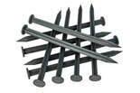 Uniwersalne kotwy (szpilki) mocujące do obrzeży: Eko-Bord, Geoborder, Polbord, Elasteo, Bordeo - 25cm 10 sztuk