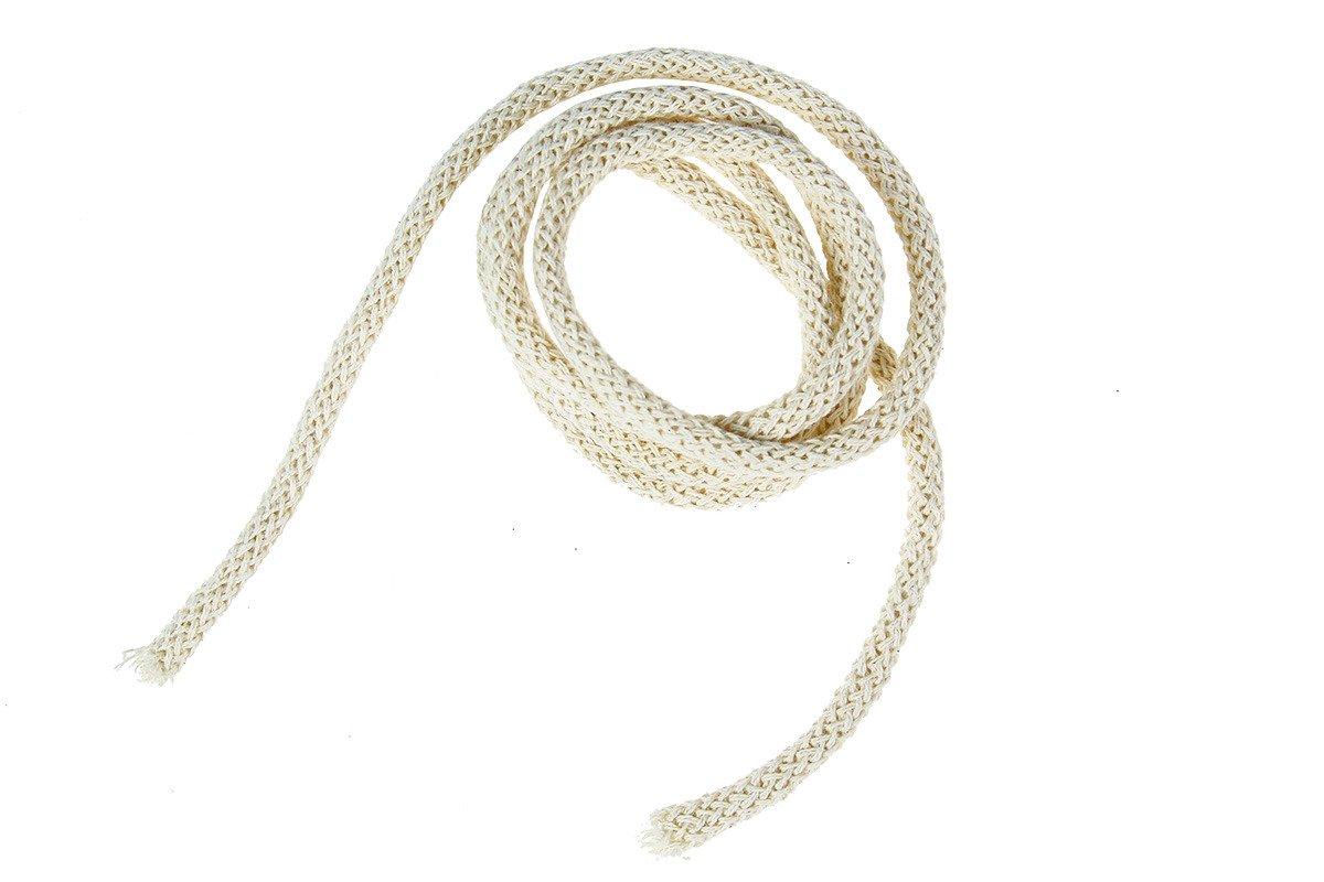 Knot Okrągły Do Lampy Naftowej I Pochodni Bawełniany 5mm X