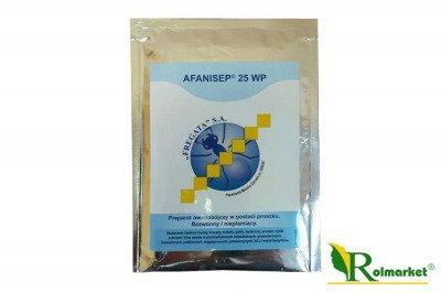 Afanisep 25 WP 25 g – preparat owadobójczy na rybiki, prusaki, karaluchy i mrówki