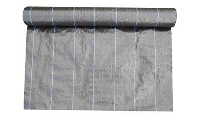 Agrotkanina czarna 0,4x100m (90g)
