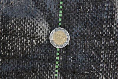 Agrotkanina czarna 3,2x100m (70g)