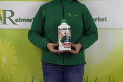 Biohumus Extra Iglaki  1 l – płynny nawóz naturalny