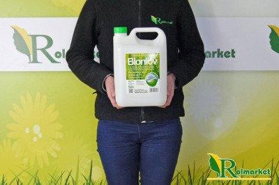Biopaliwo do biokominków Bionlov Premium (bioetanol do biokominka) 5 litrów