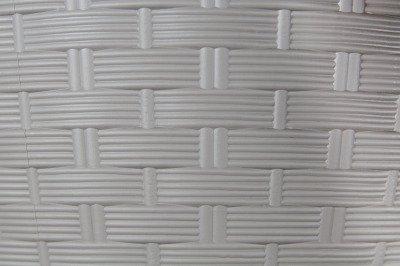 Doniczka dekoracyjna wisząca Ratolla DRLW215-S4449 mocca