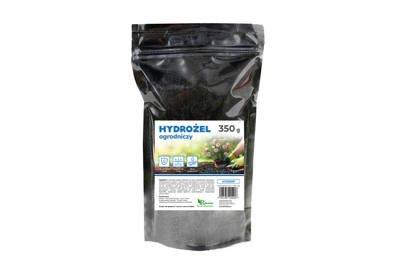 Hydrożel ogrodniczy - utrzymujący wodę dodatek do roślin, kwiatów i trawników 350g