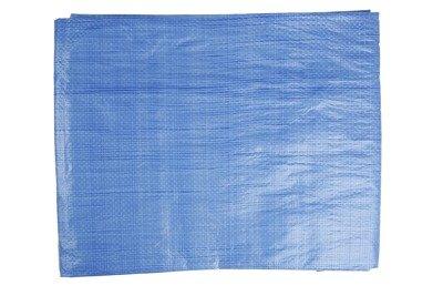 Plandeka okryciowa niebieska 8x10m