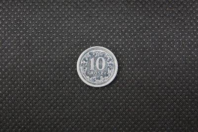 Polska agrowłóknina czarna 1,1x10m (50g)
