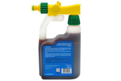 Pożegnanie z komarem Zielony Dom (konewka) 950ml - odstraszacz komarów do ogrodu