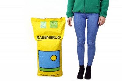 Trawa gazonowa Barenbrug Exclusor/Gazon Elite 15 kg
