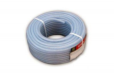 Wąż techniczny, ciśnieniowy 10x2,5mm 50 mb Bradas