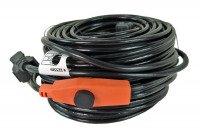 Kabel grzewczy 24m z energooszczędnym termostatem 360 W